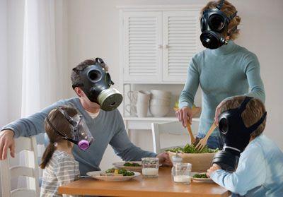 Análise da Qualidade do Ar, Conheça a Resolução 09 da ANVISA