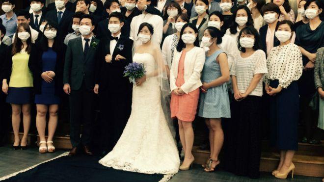 Saiba mais sobre a nova síndrome respiratória saltou do Oriente Médio para a Ásia